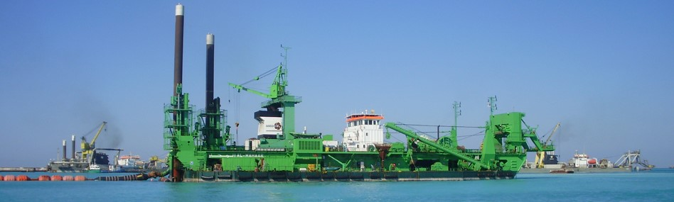 Offshore cable