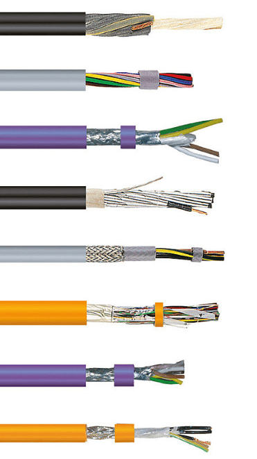 industrial cable australia supply