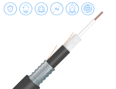 FSC 180 optic cables