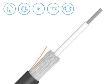 duct CLT Improved fibre optic cables