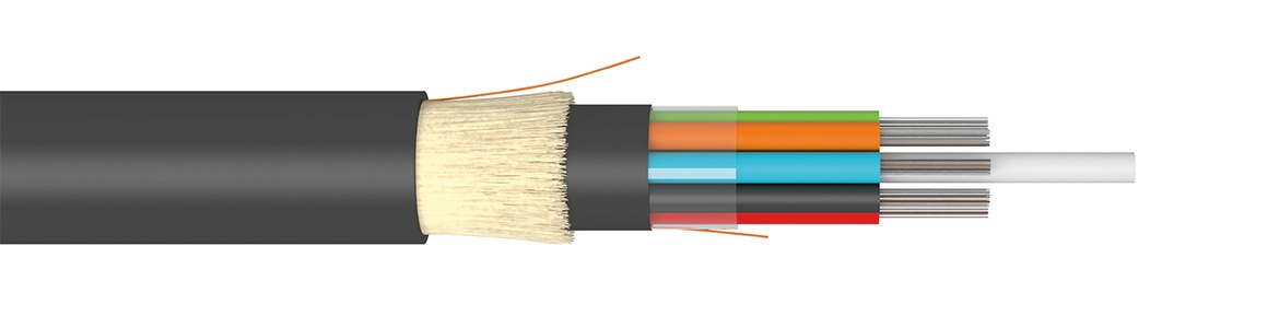 industrial optic cable supply